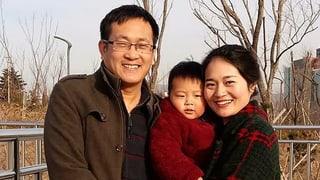 Keine Gnade für chinesischen Bürgerrechtler