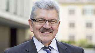 Roland Brogli will nicht Ständerat werden