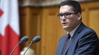 SVP geht in Ausserrhoden geschwächt in die Nationalratswahlen