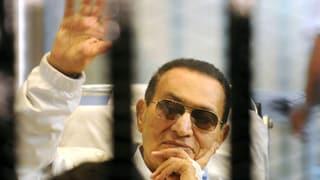 Gericht fordert Freilassung Mubaraks