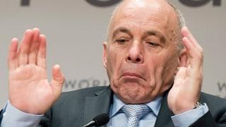 «Patrouille Suisse wird es weiterhin geben»