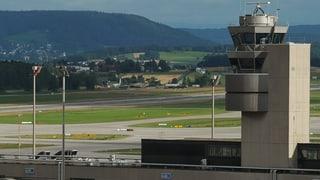 Nach Beinahe-Crash: Fluglotsen fürchten sich vor Staatsanwalt