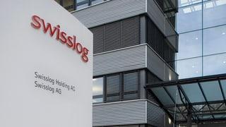 Logistik-Spezialist Swisslog macht 2013 mehr Gewinn