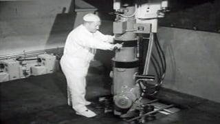 Vor 45 Jahren: Der schlimmste Atomunfall der Schweiz