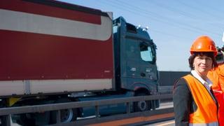 Engpass in Region: Autobahnausbau auf sechs Spuren kommt voran