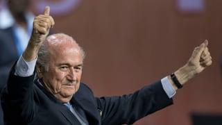 «Jau vegn a surdar ina FIFA robusta e ferma»
