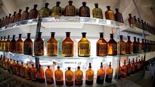 Das Parfüm: Frankreichs lukratives Geschenk an den Rest der Welt