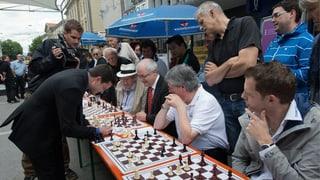 50 Jahre Schachfestival Biel: Das Drumherum bringt den Erfolg