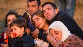«Die EU zwingt die Menschen, ihr Leben aufs Spiel zu setzen»
