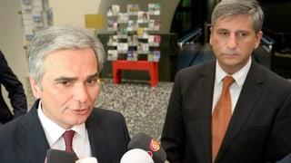 Österreich muss den Gürtel enger schnallen