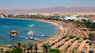 Briten holen Ägypten-Urlauber nach Hause
