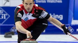 Curling: campiunadi mundial è a fin per Svizzers