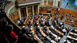 Berna: Immigraziun, prevenziun per la vegliadetgna e daners