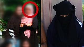 Schweizer IS-Anhängerin arbeitete für saudische Botschaft