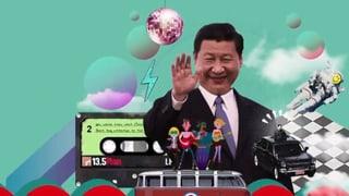 «Chinas soziale Probleme sind auch eine Chance»