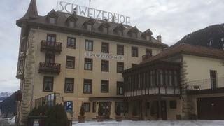 Concurs dal Schweizerhof ha consequenzas