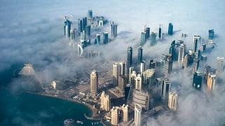 Katar drohen neue Sanktionen