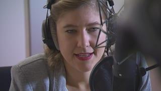 Video «Nacktmull, die gute Stimme, Dopingmittel Musik» abspielen