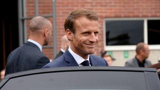 Macron legt sich mit «widerspenstigen Galliern» an