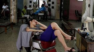 Kuba kommt nicht auf die Beine