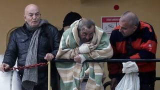 «Norman Atlantic»: Mindestens zehn Tote, rund 30 Vermisste