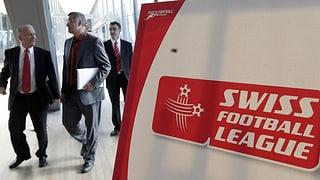 Weitere Fussballer des Wettbetrugs verdächtigt