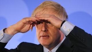 Premierminster-Posten in Sichtweite