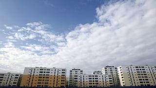 Bebauungsplan «Unterfeld Schleife» kommt vors Volk
