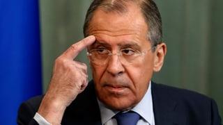 Moskau klagt über «grobe Verletzung» der Genfer Vereinbarung