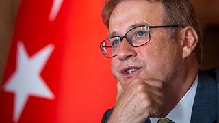 Türkei lässt festgehaltene Schweizer nicht ausreisen
