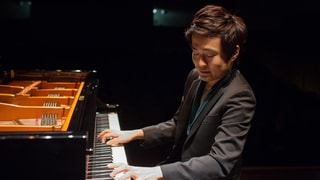 Die härteste Prüfung für junge Pianisten