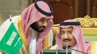 Saudi-Arabien verwahrt sich gegen Kritik des US-Senats