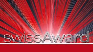 Das sind die Gewinner des «SwissAward» 2012