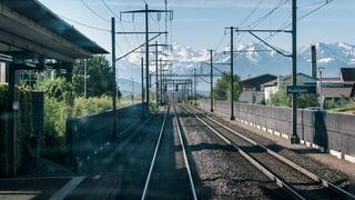 Bund entscheidet erst 2018 über BLS-Gesuch