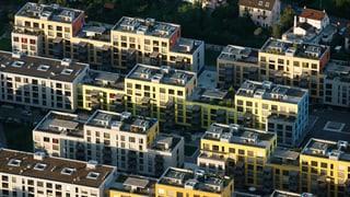 Die Blasen-Gefahr bei Immobilien verschärft sich wieder