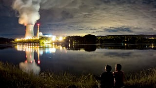 Nationalrat nimmt Energiestrategie 2050 in Angriff