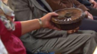 Katholische Kirchen sammeln für Heim- und Verdingkinder