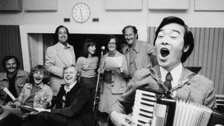 «Nachtexpress»: Die Geschichte seit 1969