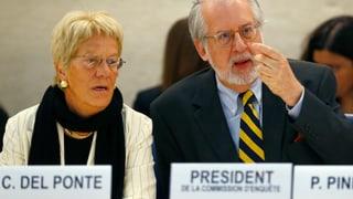 Assad lässt weiterhin auf Zivilisten schiessen
