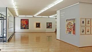 Rund 3700 Unterschriften für Kunstmuseum Olten