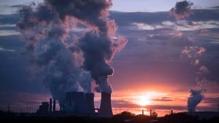 Berna: Ratificaziun cunvegna da clima prevesida – malgrà la PPS