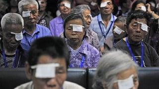 Basel soll zum «Hotspot» der Augenheilkunde werden