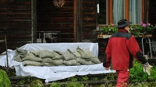 Kein neues Wehr in Luzern: Aargau setzt auf Alternativen