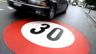 Tempo 30 – Mehr Sicherheit oder Schikane?