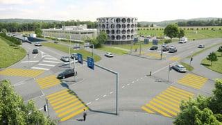 Kanton Aargau schreibt Bauarbeiten noch vor Abstimmung aus