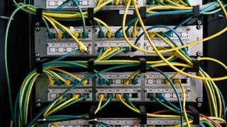 Bringt das neue Nachrichtendienst-Gesetz die Massenüberwachung?