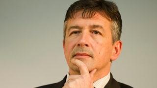 Hans Wicki soll den Nidwaldner Ständeratssitz holen