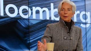 IWF-Chefin will es nochmals wissen