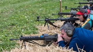 Dretg d'armas en l'UE duai daventar pli sever