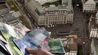 Retrozessionen: Ein Kampf um 3 Milliarden Franken